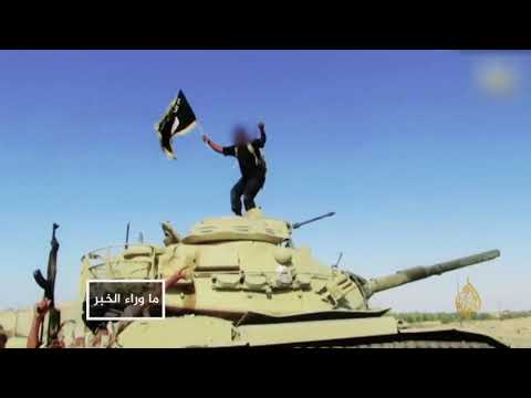 مصر بين تطرفين  - نشر قبل 5 ساعة