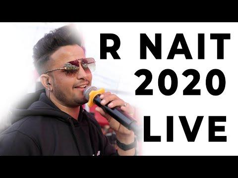 R NAIT LIVE | 2020 | SGN KHALSA PG COLLEGE | SRI GANGANAGAR