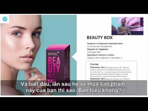 Bài số 9-Beauty Box và 3D Hair \u0026 Nails Cube: lợi thế từ sự kết hợp!