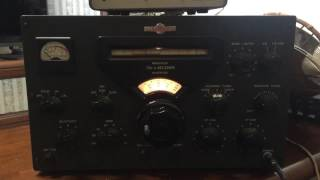 COLLINS 75A 4 at 7MHz