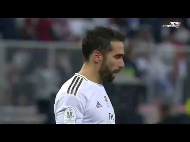 اجمل مباراة في تاريخ ريال مدريد ضربات الترجيح ريال مدريد ضد اتلتيكو مدريد نهائي السوبر