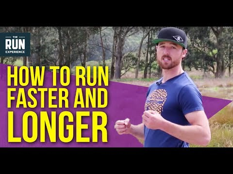 Proper Running Form | How to Run Faster and Longer - YouTube