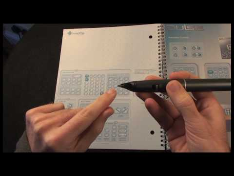 Livescribe Pulse 2GB Smartpen Review