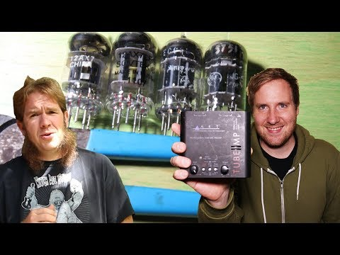 ART Tube MP 12AX7 Tube Replacement: Does it Make a Difference? | 424recording.com