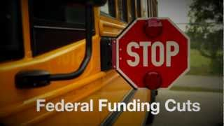 Stop Federal Funding Cuts to Education