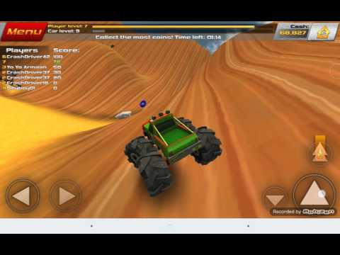 CrashDrive 2 1 cerua