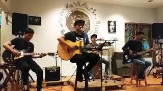 Download lagu Erick Martin - I Love The Way You Love Me (QUESTA Acoustic Cover)