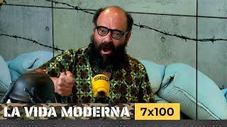 La Vida Moderna | 7x100 | Podcast o libertad