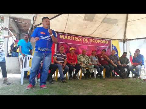 Pedro Alvarado CRBZ   Constituyente Barinas