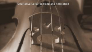 Music to fall asleep 3: Cello at 432 Hz, meditation and relaxation 3 hours subliminals
