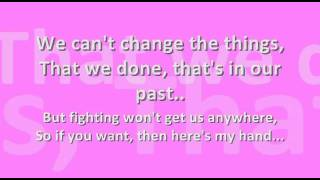 Mary J Blige Each Tear Ft Jay Sean Lyrics