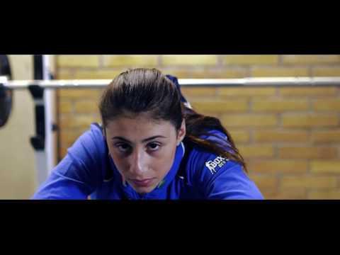 Boxeur Des Rues  Official Technical Sponsor Italia Boxing Team