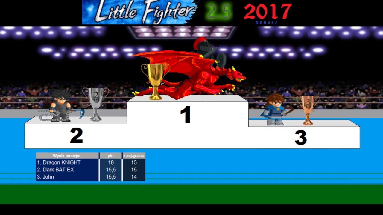 Little Fighter 2.5