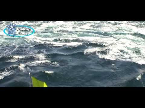 Stroma Swelkie tidal wave