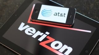 Tip: Use AT&T on the Verizon 4G iPad