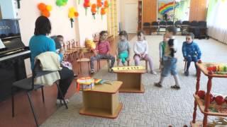 Урок музыкальные инструменты.  Группа Смешарики