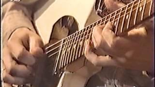 НОЛЬ Концерт в ДК ГорбуноваПрограмма А 1997