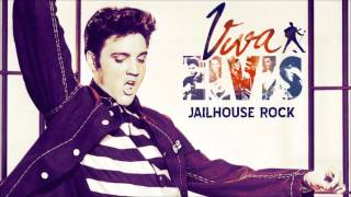 "Elvis Presley: ""Jailhouse Rock"" VIVA ELVIS Remix Video"