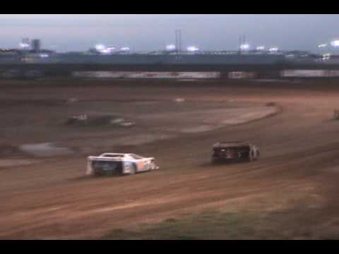 Billy Humbles Night At The Races Nevada Speedway Video 0001