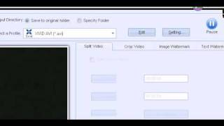 FLV To AVI Converter