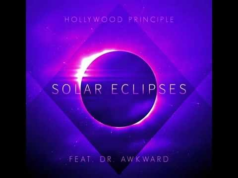 Solar Eclipses ft. Dr. Awkward
