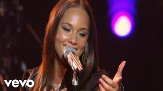 Alicia Keys - Empire State of Mind / You Don