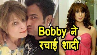 Bobby Darling ties the knot with businessman Ramneek Sharma