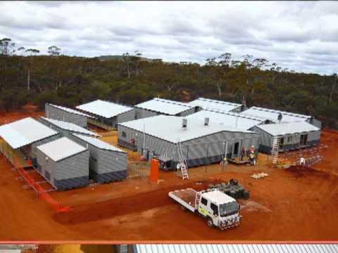 Maxximum Mining Construction - Remote Mining Village Installers WA