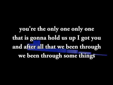 NF Only One Lyrics