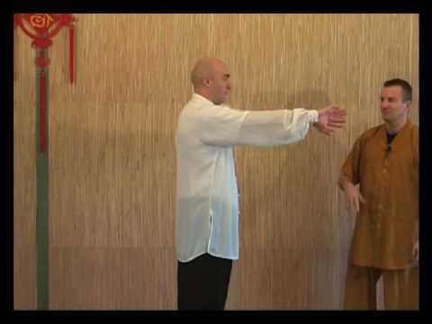 Qi Gong Yi Jin Jing (Exercices & demonstration)