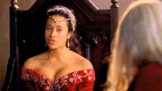 Arthur's Bane: Part 2 - Merlin trailer - Series 5 Episode 2 - BBC One