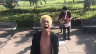 悪ガキBOYZというユニット。作詞ボーカルginichiroedo。アレンジギター...