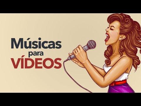 Milhares de Músicas Grátis de Fundo para seus Vídeos!