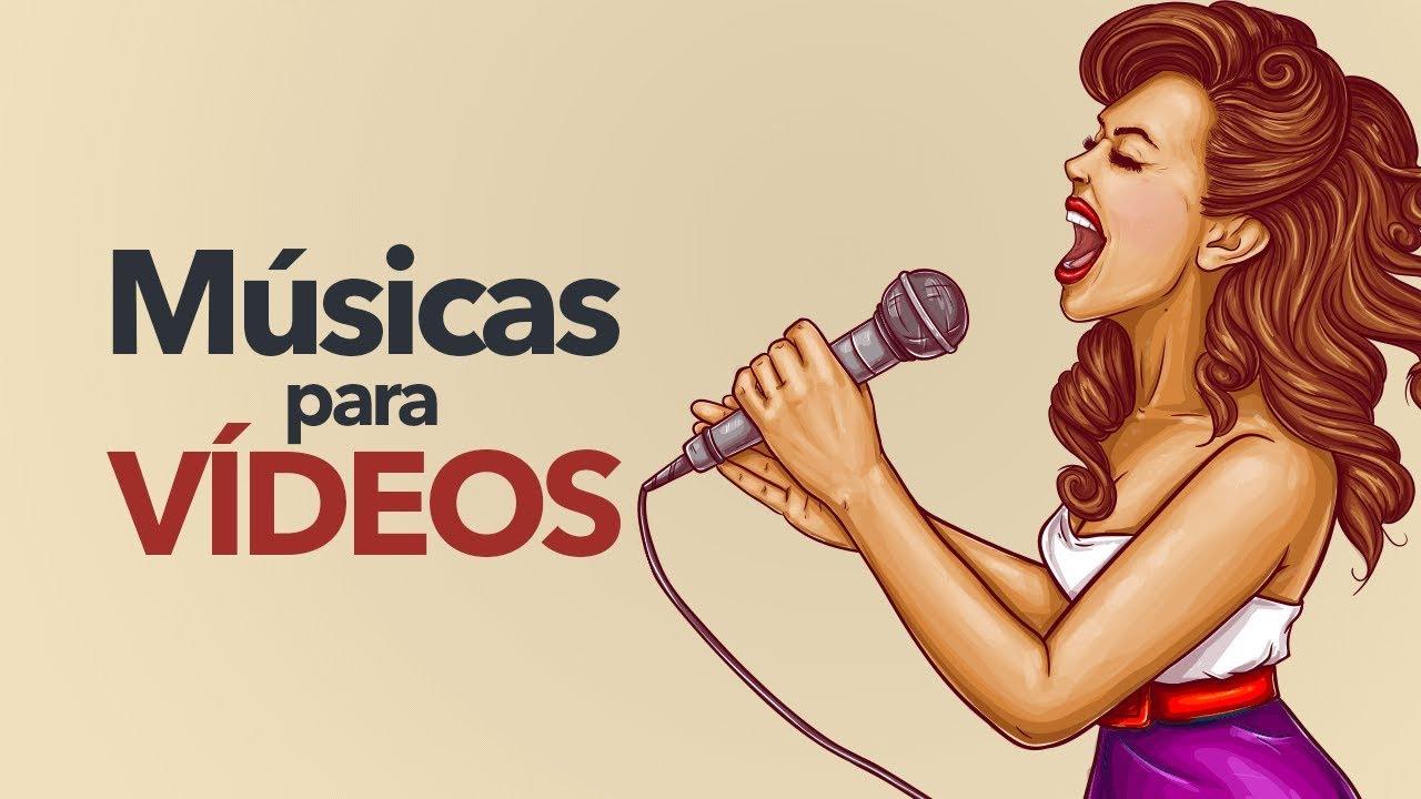 Milhares De Músicas Grátis De Fundo Para Seus Vídeos Youtube