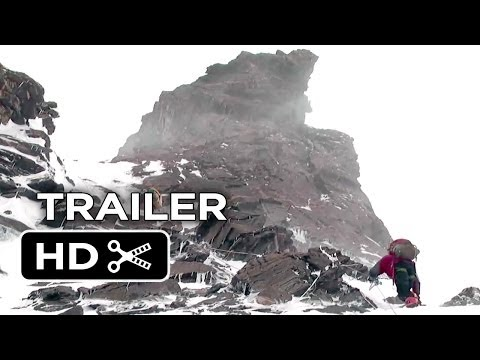 K2: Siren Of The Himalayas Official Trailer (2014) - Mountain Climbing Documentary HD Mp3