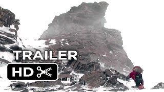 K2: Siren Of The Himalayas Official Trailer (2014) - Mountain Climbing Documentary HD