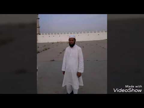 Qari Mohd Saqib Qasmi qirat in deoband. ...