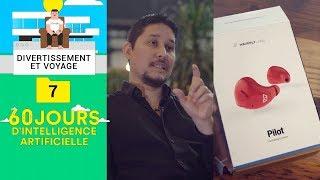 Jour 46 - Interview Andrew Ochoa - Traduire les conversations instantanément