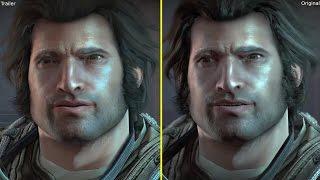 Bulletstorm Full Clip Edition vs PC Original Graphics Comparison