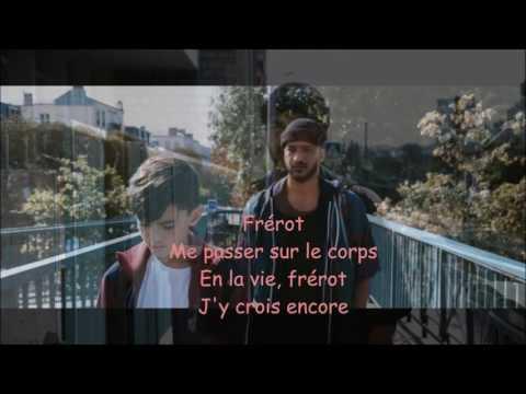 Slimane - Frérot [Lyrics]