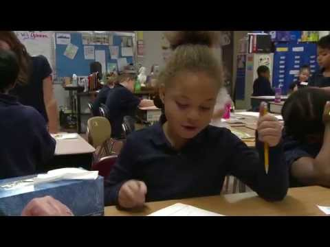 Parents: Supporting Mathematics Learning