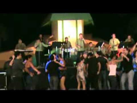 Orquesta Son del Mar - No me acostumbro.mp4