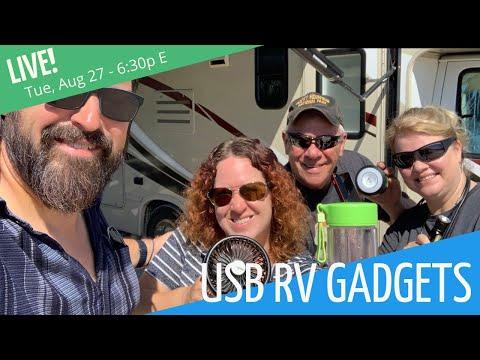 top-10-rv-usb-gadgets-&-gear-w/-the-rv-crazy-krauts!