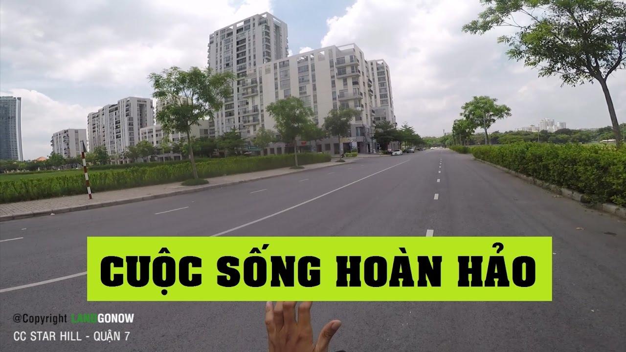 Chung cư Star Hill, Phú Mỹ Hưng, Tân Phú, Quận 7 – Land Go Now ✔