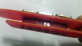 Download Video Membuat spul gitar sendiri part 1 MP3 3GP MP4