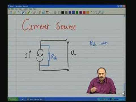 Lecture - 4 Sources