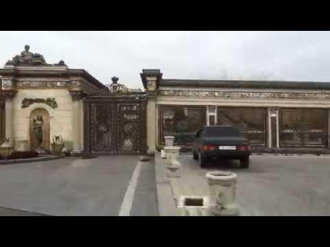 Дом - музей в Армении))))