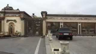 видео Армянский музей