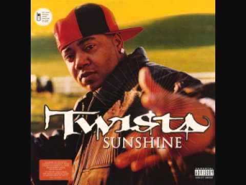 Sunshine - Twista (Ft. Anthony Hamilton)