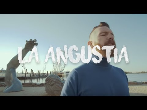 La Angustia - Daniel Habif